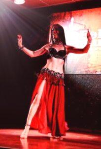 Silvia Layla - Danza del ventre