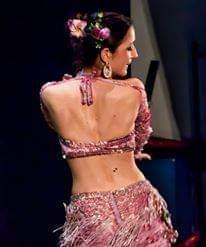 Silvia Layla Danza - Danza mediorientale